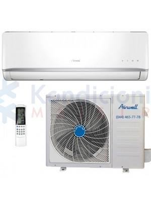 Airwell HKD/YKD012 3.2/3.5 kW kondicionierius