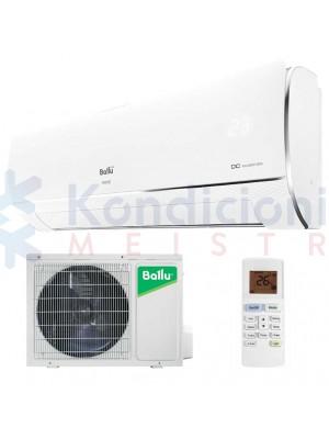 BSWI-09HN8/EU/20Y Ballu Eco Pro R32 Inverter 2.6/2.7 kW kondicionierius