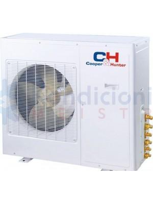 CHML-U18RK2 Cooper & Hunter 5.2/5.4 kW išorinis blokas