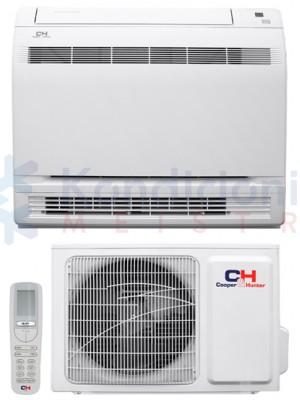 CH-S12FVX Cooper & Hunter 3.52/4.00 kW šilumos siurblys