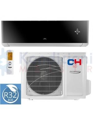 CH-S09FTXAM2S-BL Cooper & Hunter 2.7/3.5 kW šilumos siurblys