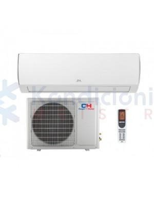 CH-S12FTXQ Cooper & Hunter 3.5/3.6 kW kondicionierius - šilumos siurblys