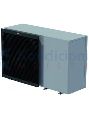 EDLA14DAW1 Daikin Altherma 3 M monoblokas 12.0 kW oras-vanduo šilumos siurblys