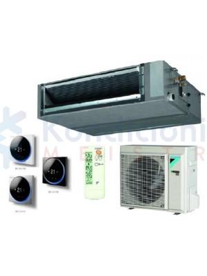 FBA60A9-RXM60N9 DAIKIN ortakinis iki 150PA 5.7/7.0 kW kondicionierius