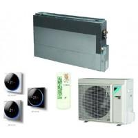 DAIKIN pastatomi ortakiniai FNA-A9 / RXM-N9 oro kondicionieriai