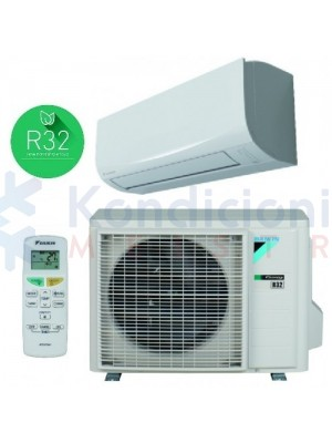 FTXF25C-RXF25C Daikin Sensira 2.5/2.8 kW kondicionierius