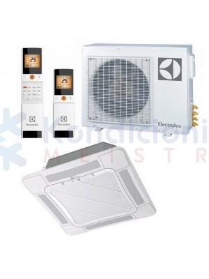 EACC-18H/UP3-DC/N8 Inverter Electrolux 5.0/5.5 kW kasetinis oro kondicionierius