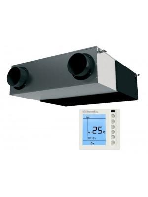 EPVS-450 Electrolux rekuperatorius