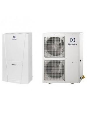 ESVMG-SF-MF-160 / ESVMO-SF-MF-160 Electrolux 15.5 kW šilumos siurblys oras - vanduo