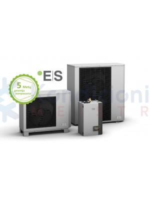 NPH6-V7 Energy Save 6 kW šilumos siurblys oras - vanduo