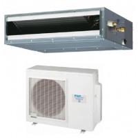 RDG12LLTB-ROG12LALL Fuji Electric 3.5/4.1 kW kanalinis oro kondicionierius