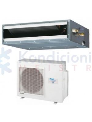 RDC54LHTA-ROD54LATT Fuji Electric 14.0/16.0 kW kanalinis oro kondicionierius