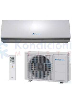 RSG09LTCA-ROG09LTC Fuji Electric 2.5/3.2 kW kondicionierius