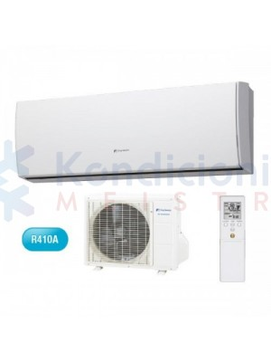 RSG12LTCB-ROG12LTN Fuji Electric NORDIC 3.5/4.0 kW šilumos siurblys