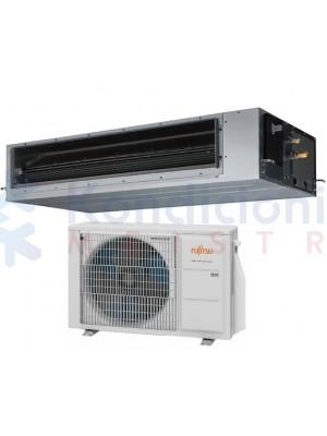 ARXG09KLLAP / AOYG09KBTB ortakinis FUJITSU 2.5/3.2 kW oro kondicionierius-šilumos siurblys