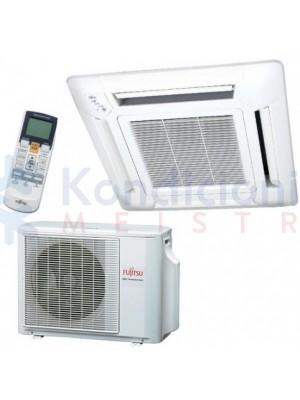 AUYG36LRLA / AOYG36LATT kasetinis Fujitsu 10.0/11.2 kW kondicionierius-šilumos siurblys