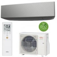 ASYG07KETAB / AOYG07KETA Fujitsu KETA 2.0/2.5 kW oro kondicionierius