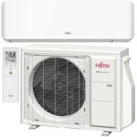 ASYG09KMCDN / AOYG09KMCDN Fujitsu KMCD 2.5/3.2 kW oro kondicionierius - šilumos siurblys