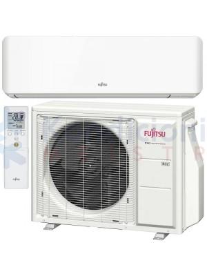 ASYG12KMCDN / AOYG12KMCDN Fujitsu KMCD 3.4/4.0 kW oro kondicionierius - šilumos siurblys