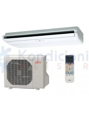 ABYG18LVTB / AOYG18LALL konsolinis FUJITSU 5.2/6.0 kW oro kondicionierius-šilumos siurblys