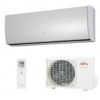 ASYG09LTCA / AOYG09LTC FUJITSU 2.5/3.2 kW oro kondicionierius-šilumos siurblys