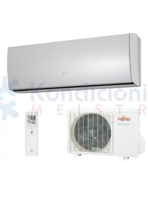 ASYG12LTCA / AOYG12LTC FUJITSU 3.5/4.0 kW oro kondicionierius-šilumos siurblys