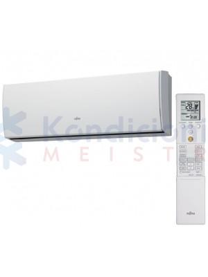 ASYG09LUCA Fujitsu Multi Split oro kondicionierius 2.5/3.2 kW sieninis vidinis blokas