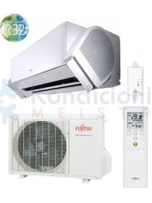 ASYG09KXCA / AOYG09KXCA Nocria X FUJITSU 2.5/3.6 kW oro kondicionierius