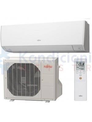 ASYG14KHCA / AOYG14KHCAN Nordic KH FUJITSU 4.2/5.4 kW oro kondicionierius-šilumos siurblys