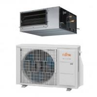 ARXG12KHTAP / AOYG12KBTB ortakinis FUJITSU 3.5/4.1 kW oro kondicionierius-šilumos siurblys