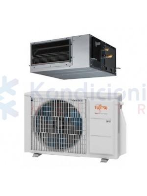 ARXG18KHTAP / AOYG18KBTB ortakinis FUJITSU 5.2/6.0 kW oro kondicionierius-šilumos siurblys