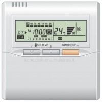 UTY-RNNYM Fujitsu oro kondicionierių laidinis valdymo pultas
