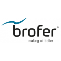 Brofer rekuperatoriai