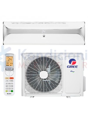 GWH18YE–S6DBA1B/I/O Gree Soyal 5.3/5.6 kW šilumos siurblys