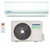 KEX-09KTA KAISAI Eco Split 2.6/2.9 kW oro kondicionierius