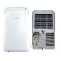 KPPD-12HRN29 Kaisai 3.5 kW mobilus oro kondicionierius