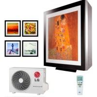 LG Artcool Gallery A09FT.NSF/A09FT.UL2 2.5/3.3 kW kondicionierius
