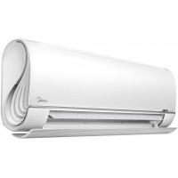 BREEZELESS+ serija MIDEA oro kondicionieriai - šilumos siurbliai