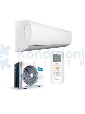 MA-09NXD0-I MA-09N8D0-O Midea Blanc 2.6/3.0 kW kondicionierius