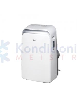 MPPDA-09CRN7-QB6G1 Midea 2.73 kW mobilus oro kondicionierius