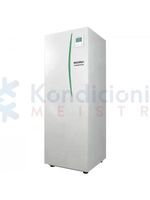 "EHPT20X-YM9C Mitsubishi Electric Ecodan ""viskas-viename"" sistema su integruotu 200 l boileriu"
