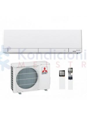 MSZ-RW35VG-SC MUZ-RW35VGHZVG-SC Mitsubishi Electric 3.5/4.0 kW oro kondicionierius - šilumos siurblys