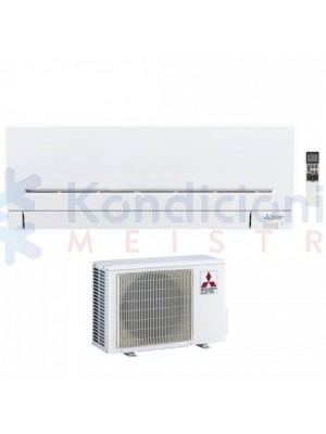 MSZ-AP71VG MUZ-AP71VG Mitsubishi Electric 7.1/8.1 kW oro kondicionierius - šilumos siurblys