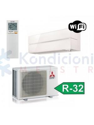 MSZ-LN35VGW MUZ-LN35VGHZ Mitsubishi Electric 3.5/4.0 kW oro kondicionierius - šilumos siurblys