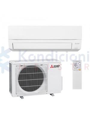 MSZ-FT50VGK-SC MUZ-FT50VGHZ-SC Mitsubishi Electric 5.0/5.0 kW oro kondicionierius - šilumos siurblys
