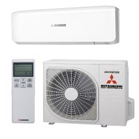 SRK/SRC71ZR-W Mitsubishi Heavy Industries 7.1/8.0 kW kondicionierius