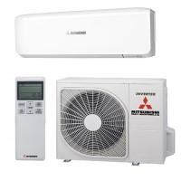 SRK/SRC20ZSX-WA Mitsubishi Heavy Industries 2.0/2.7 kW šilumos siurblys