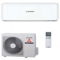 SRK/SRC20ZS-W Mitsubishi Heavy Industries 2.0/2.7 kW oro kondicionierius – šilumos siurblys