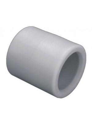 Kondensato plastikinio vamzdžio 16 mm sujungimo mova