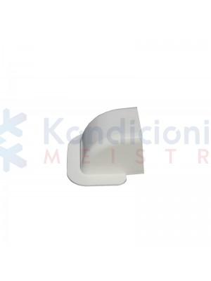 PVC uždengimas (sienos) 0709CM
